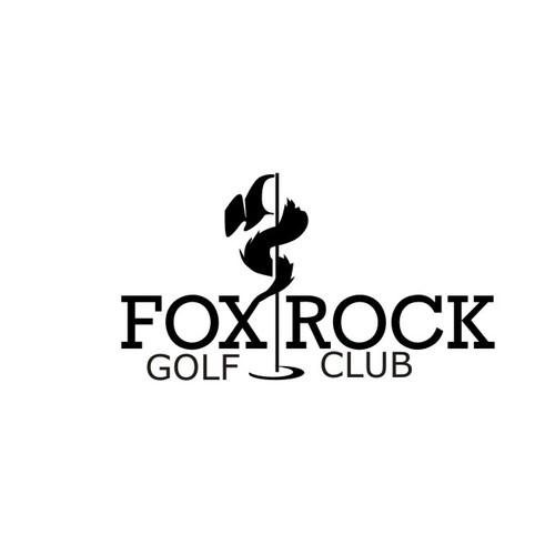 logo for Foxrock Golf Club