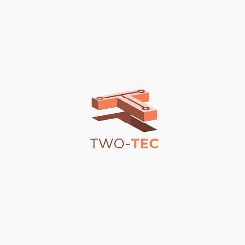 TWO TEC logo
