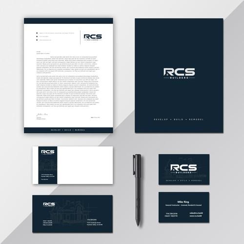 RCS building