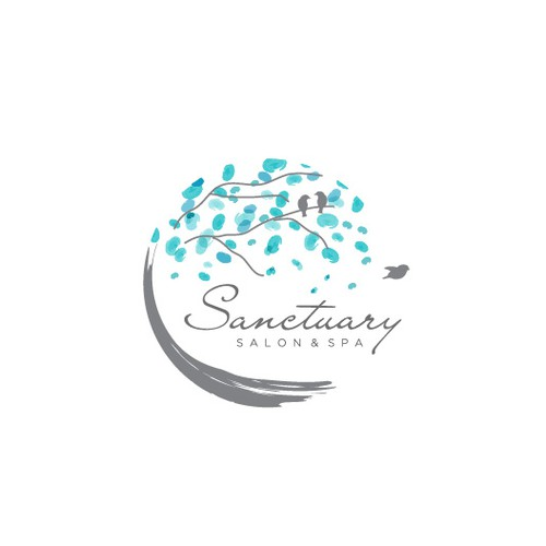 Sanctuary Salon & Spa