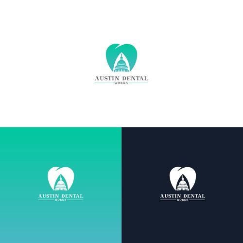 Logo for Austin Dental