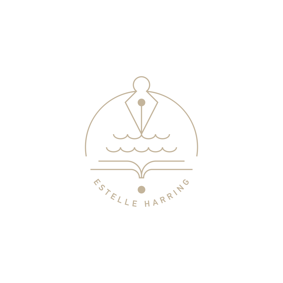 Logo Estelle Harring