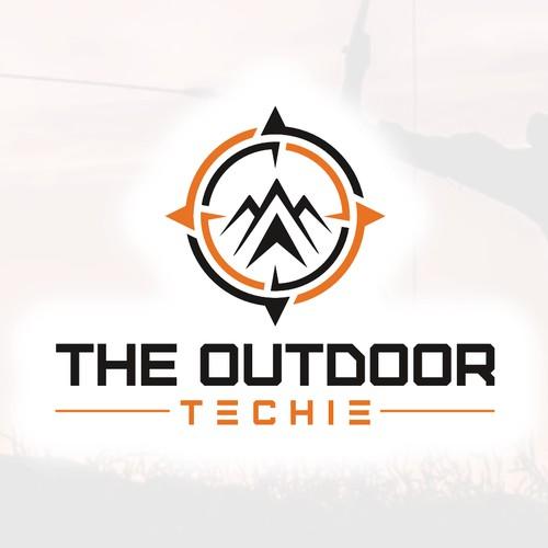 Outdoor technology brand logo