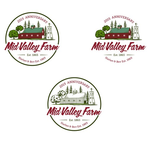 Mid Valley Farm
