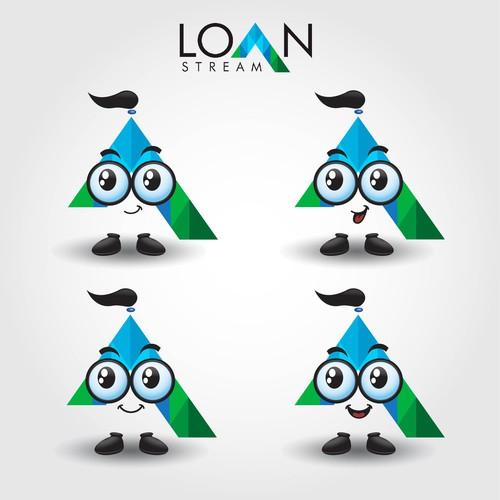Mascot Loan Stream