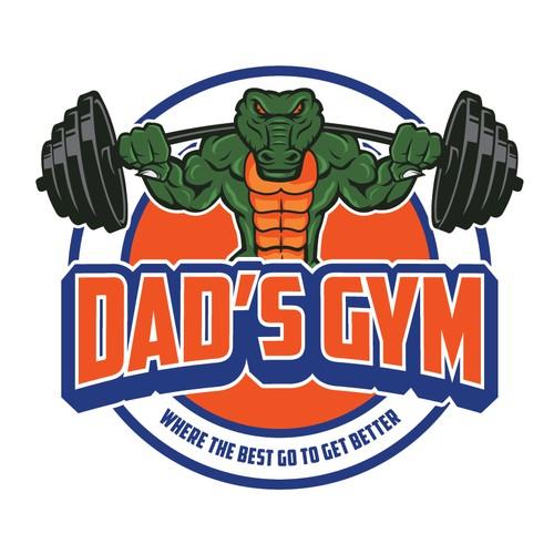 Dad's GYM