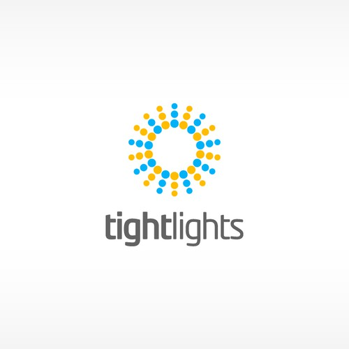 Create the next logo for Tight Lights