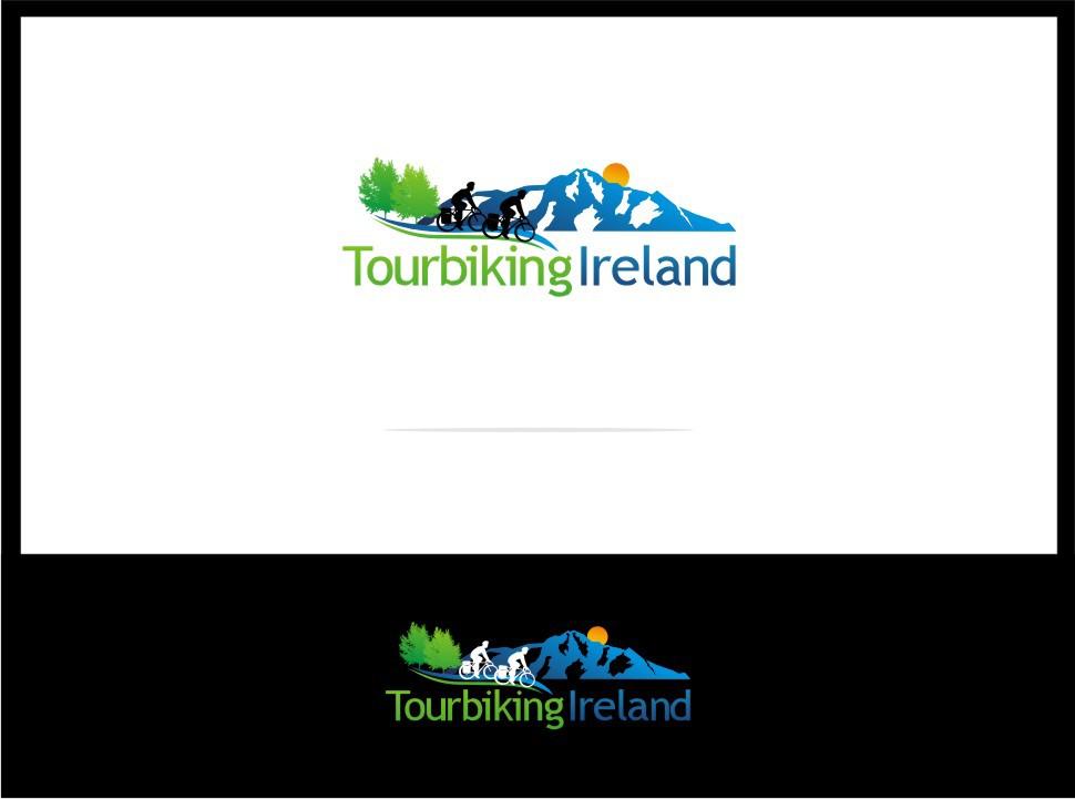 Tourbiking Ireland: whirl our wheels for us!