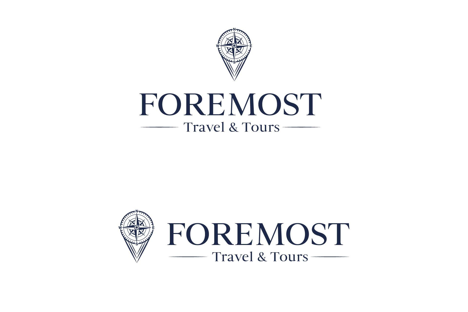 Logo Needed for Corporate Travel Company