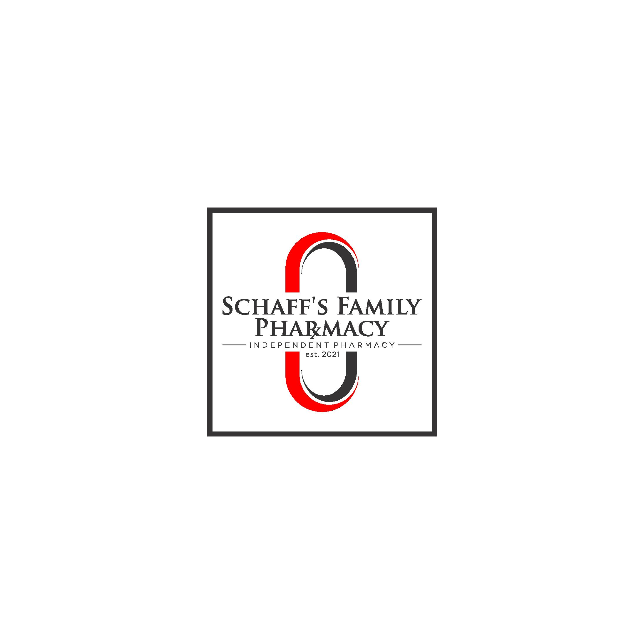 Small Pharmacy Needing Logo
