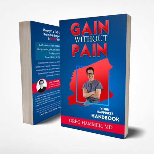 gain without pain book cover