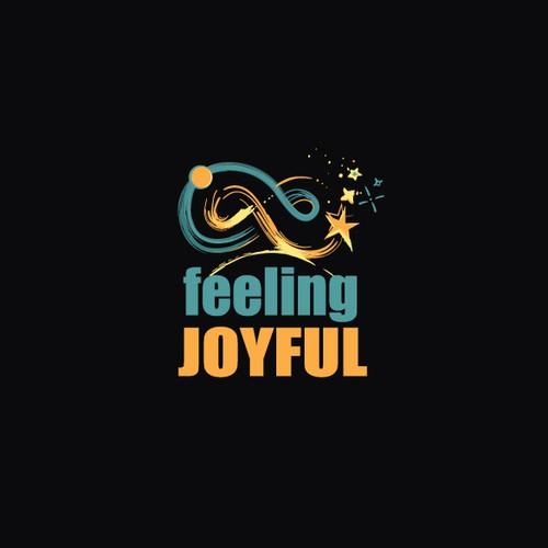 Feeling Joyful Logo