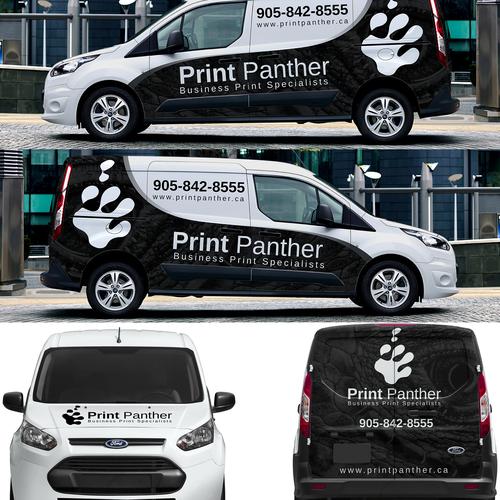 Print Panther