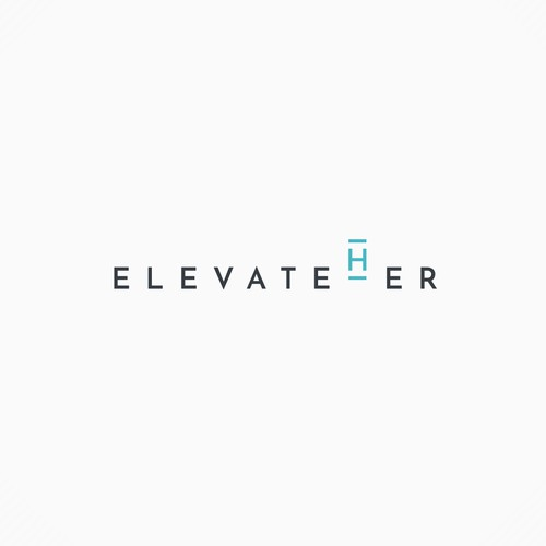 Logo for personal coaching business