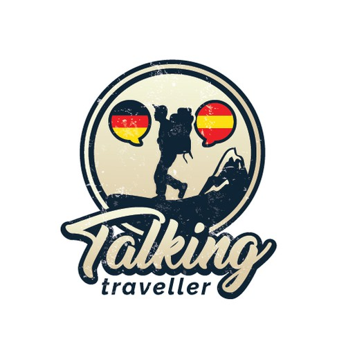 Talking Traveler