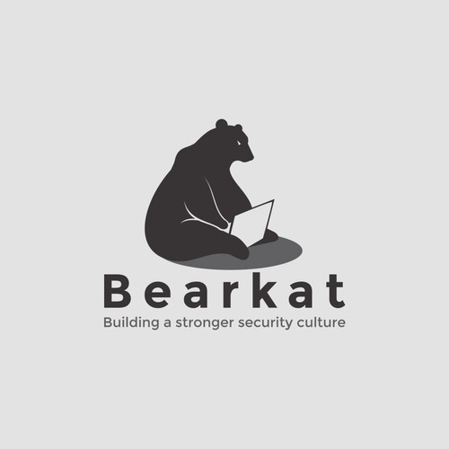 Logo Concept for Bearkat Tech