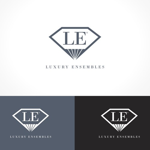 New logo wanted for LUXURY ENSEMBLES
