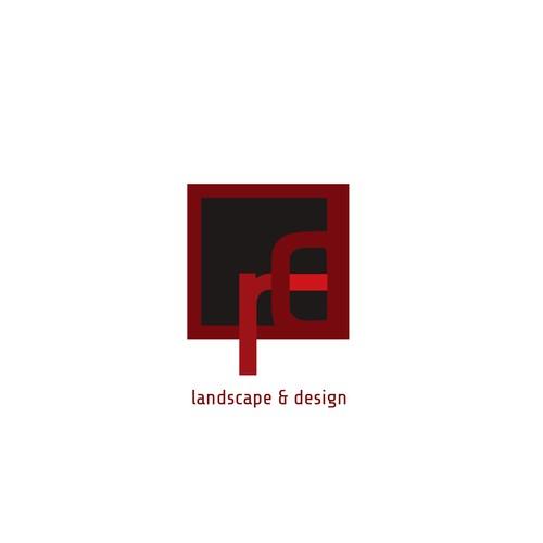 Lansdcape&design logo
