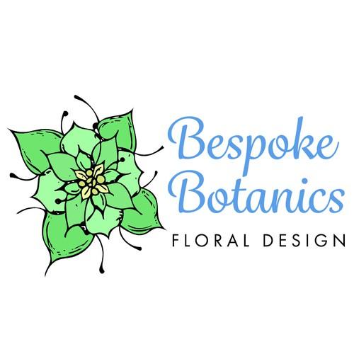 Elegant Logo for Florist
