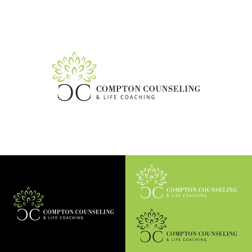 Logo for Compton Counseling