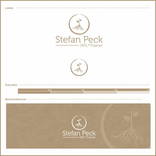 Stefan Peck - The morphic field reading coach in germany and austria