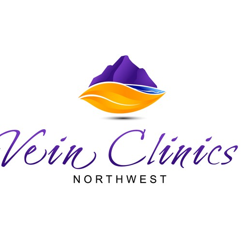NEED NEW IDENTITY for Northwest's Best Cosmetic and Vein Center