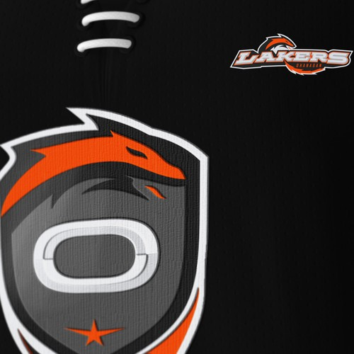 Hockey club logo