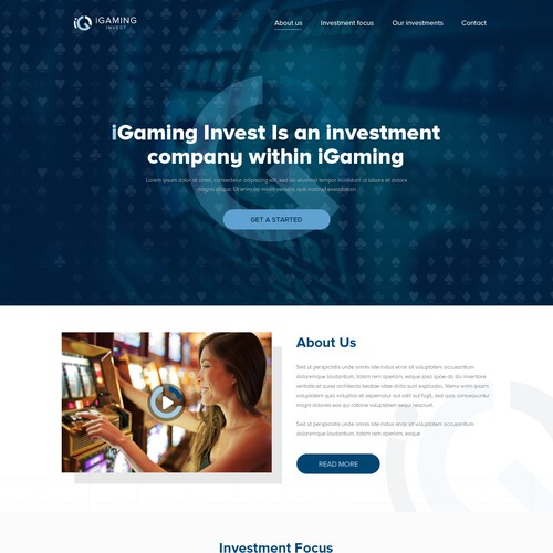iGaming Invest
