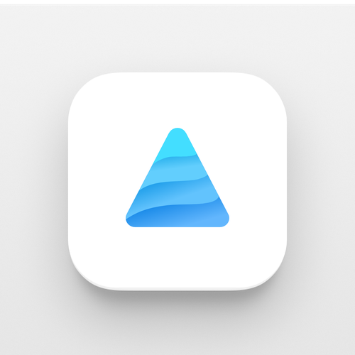 App icon for Aura