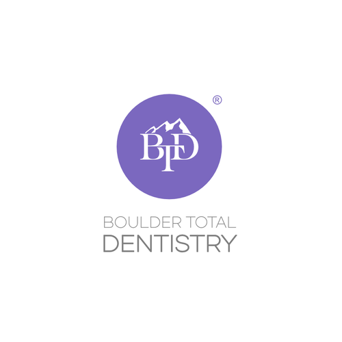 Logo for Boulder Total Dentistry