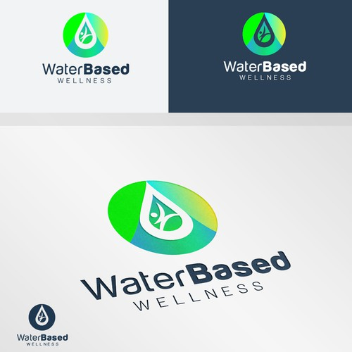 LOGO FOR WELLNESS BUSSINES