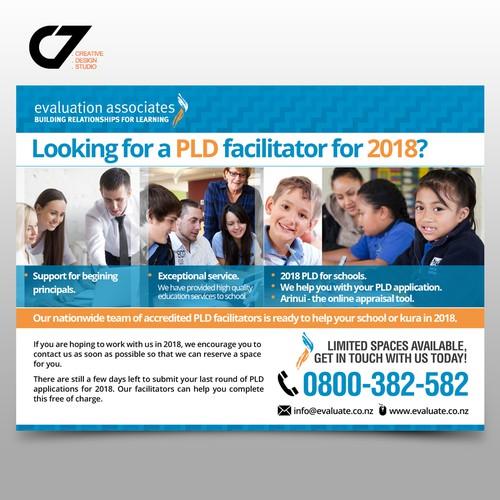 PLD Facilitator 2018?
