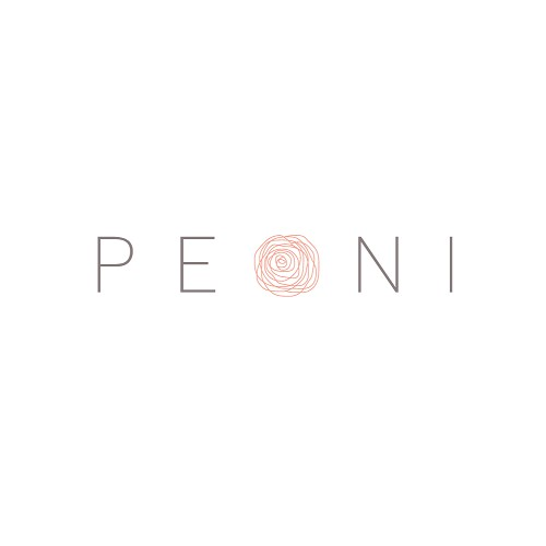 Peoni Online Boutique Store Needs Your Help with a NEW LOGO!