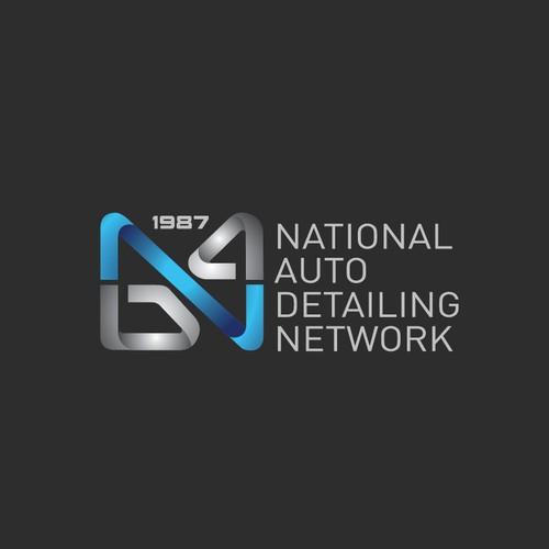 concept logo NADN