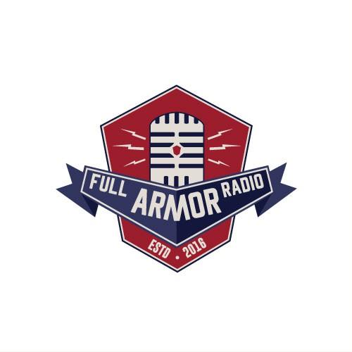 Full Armor Radio