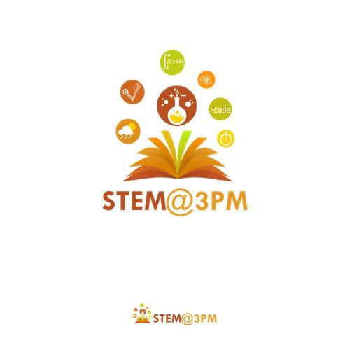 School program logo