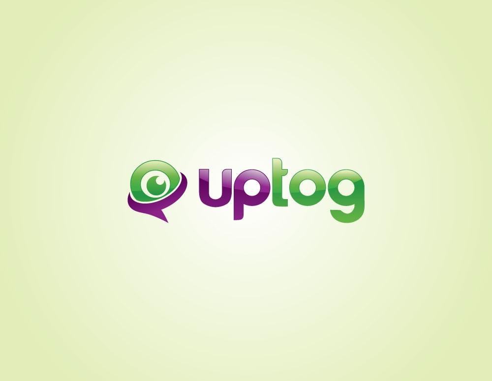 logo for uptog