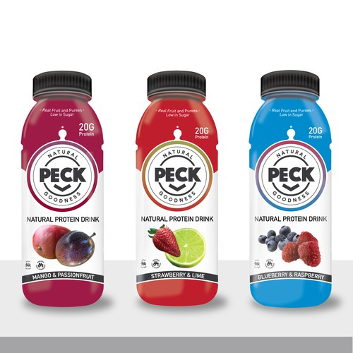 Peck Protein Drink