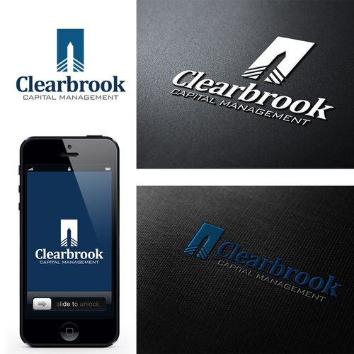 logo for Clearbrook Capital Management