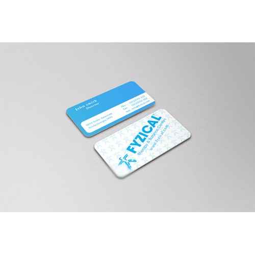 Create Stationary for the Fastest Growing Physical Therapy Franchise Brand!