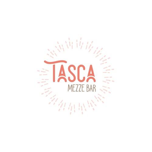 Logo Tasca - Mezze Bar
