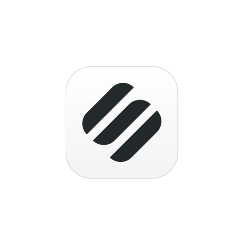 an App icon for Storygram