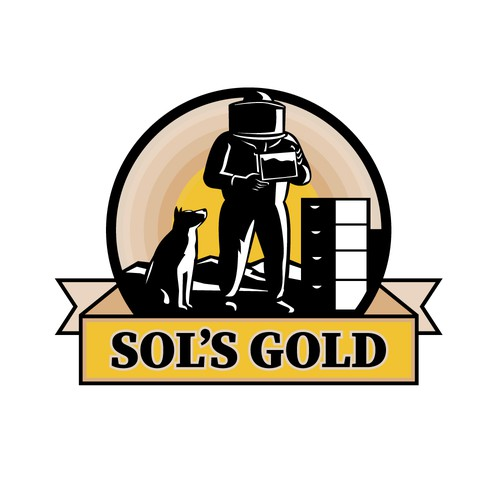 Sol's Gold