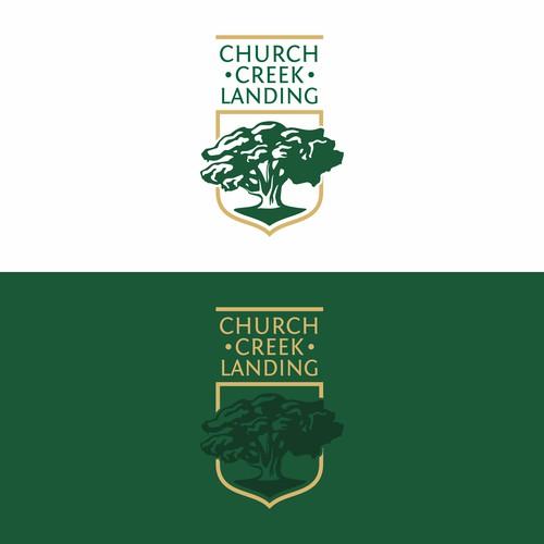 church creek landing