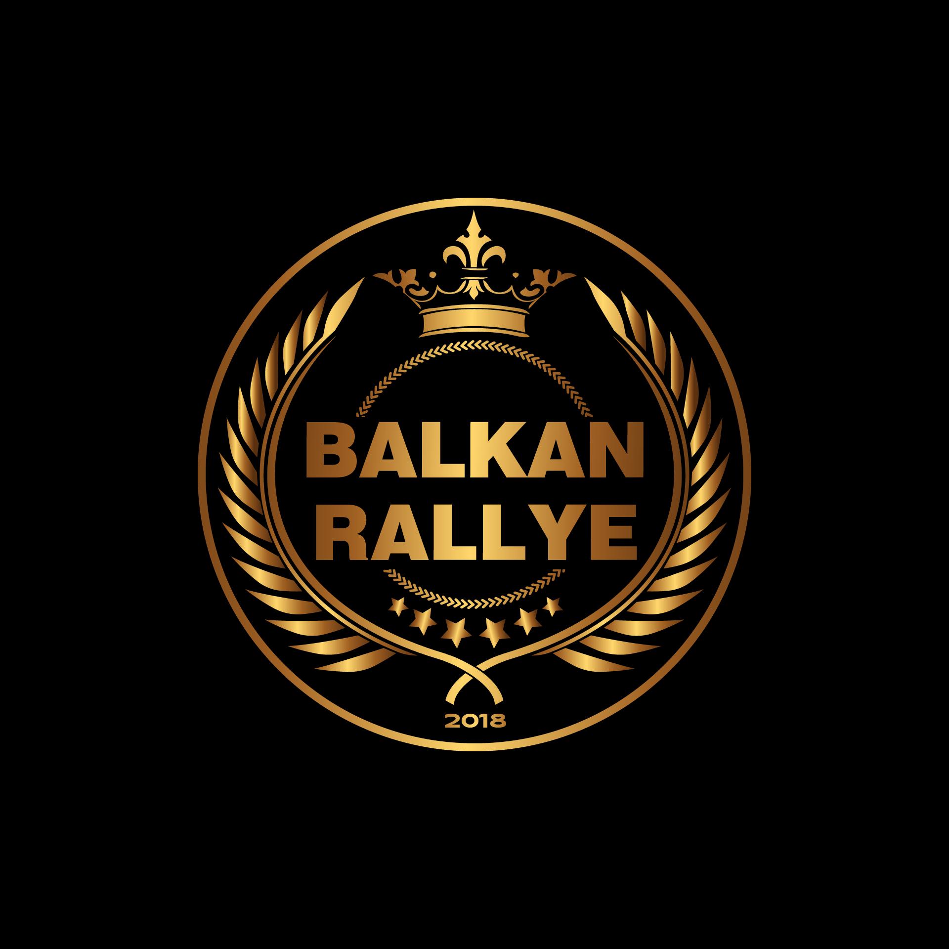 Balkan Rallye sucht kreative Köpfe für ein Logo