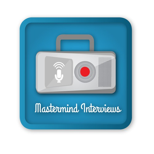 New icon or button design wanted for Podcast / iTunes Icon