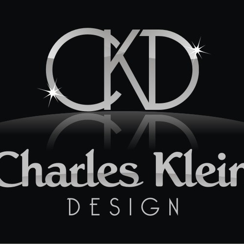 New logo wanted for Charles Klein Design