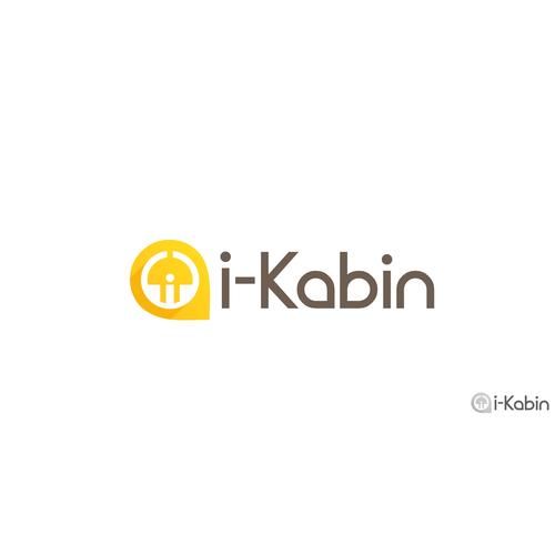 i-Kabin logo