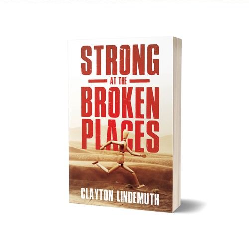 Strong At Broken Places