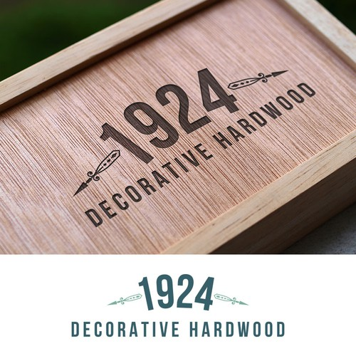 DECORATIVE HARDWOOD